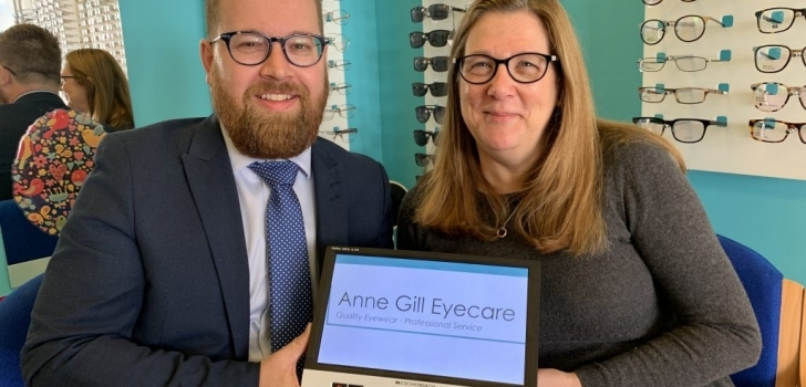 Free Advice and Help for those Struggling with Sight Loss