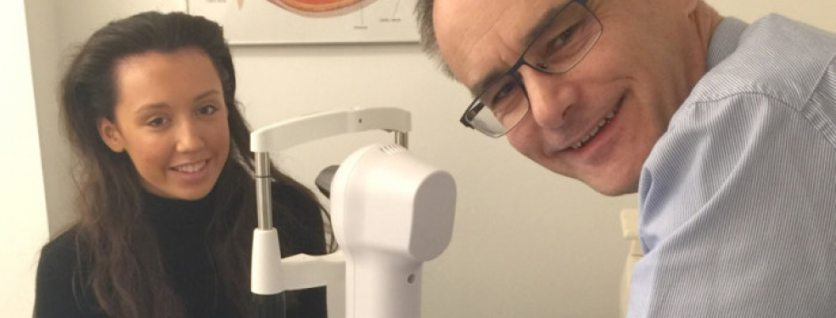 More new technology arrives at Anne Gill Eyecare