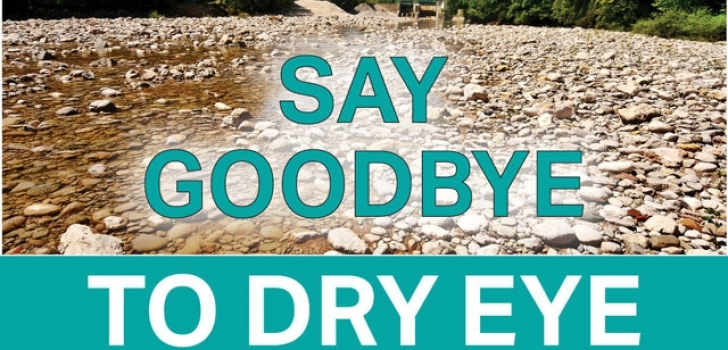 Dry Eye Clinic – Open Day – 11th May