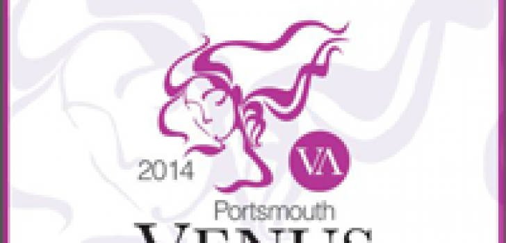Anne Gill Eyecare wins NatWest Venus awards Portsmouth New Business of the Year 2014