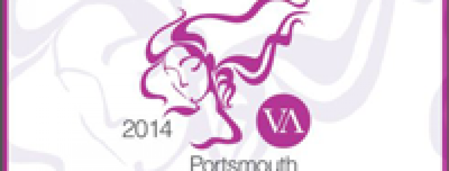 Another nomination for Anne Gill Eye Care – NatWest Venus Awards Portsmouth 2014